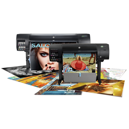 Used Wide Format Printers | Demo Wide Format Printers | Used Small Format Printers