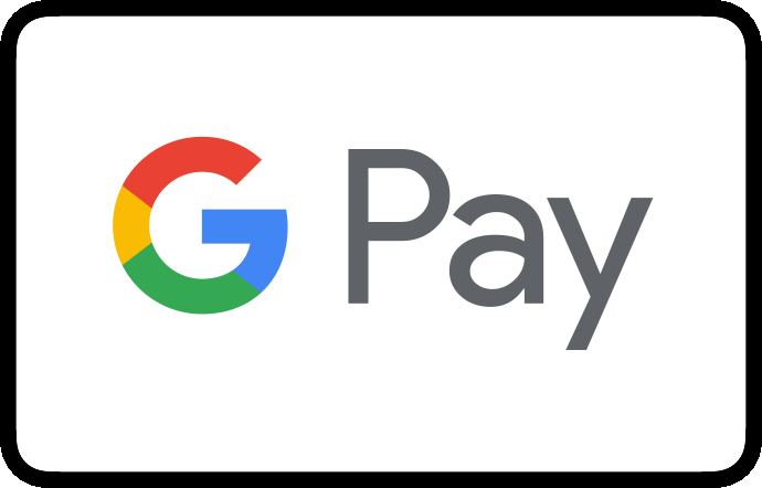 Google Pay Payment Accepted