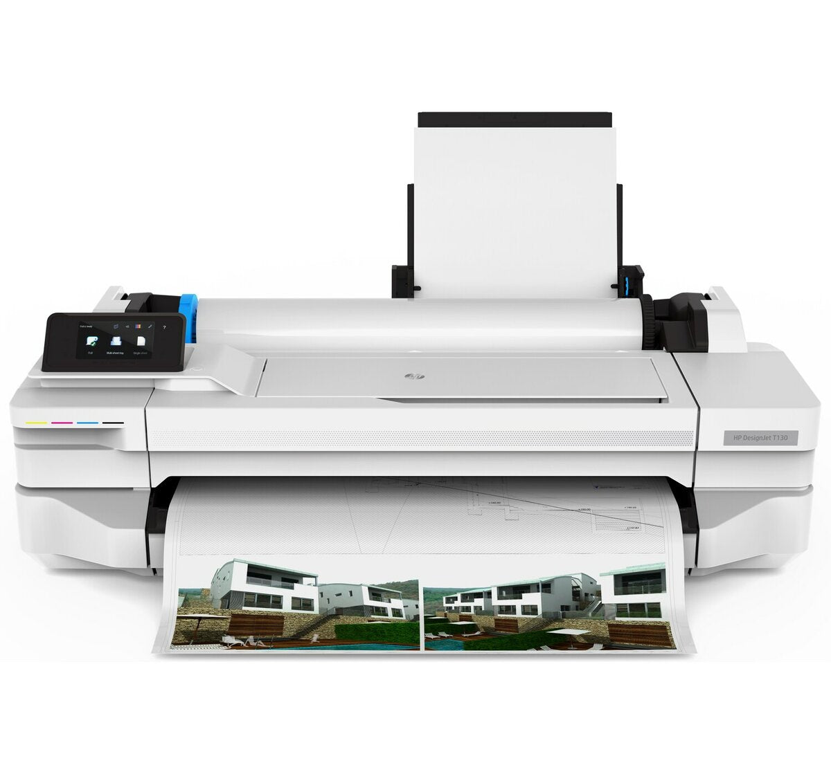 HP DesignJet T125 24 Inch Printer | HP Wide Format Printer