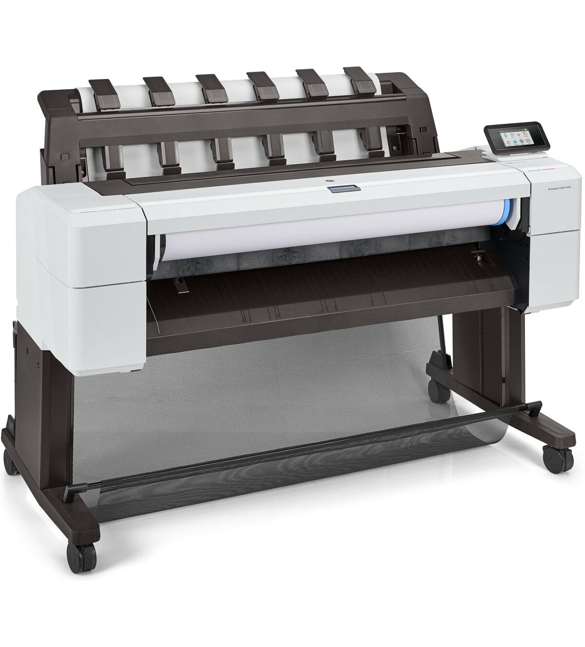 HP DesignJet T1600 Printer Right
