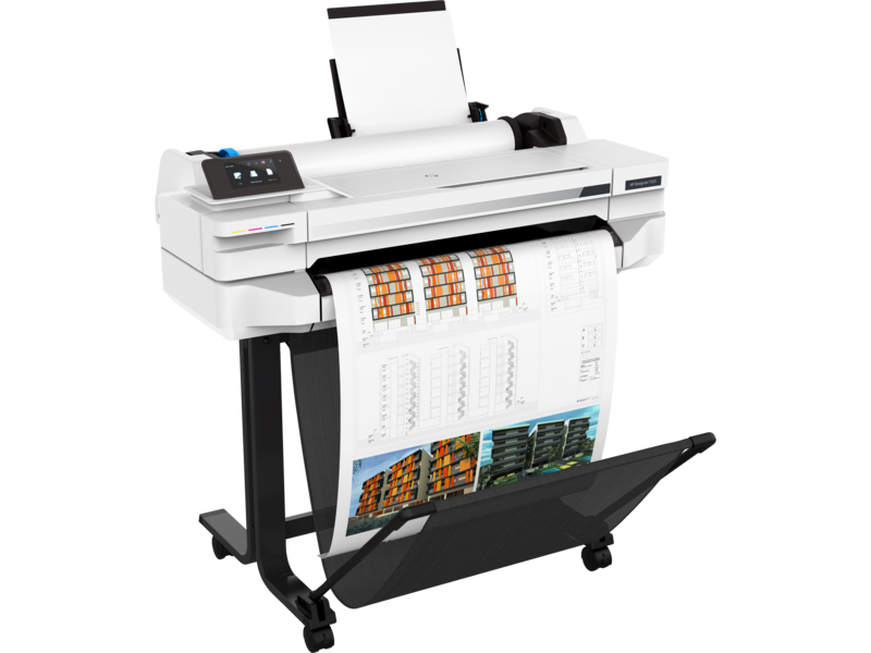 HP DesignJet T525 24 Inch printer | 5ZY59A | Avoid Wasting Time and Money