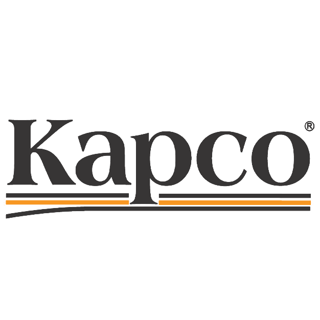 Kapco large format Media Logo