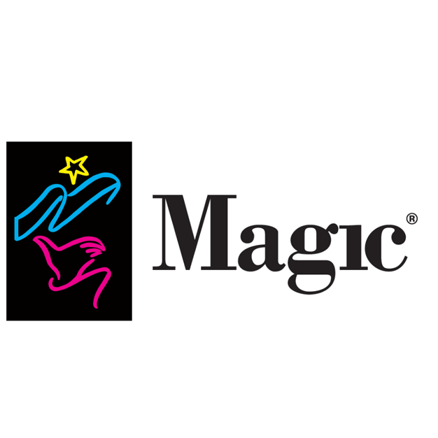 Magic large format Media Logo