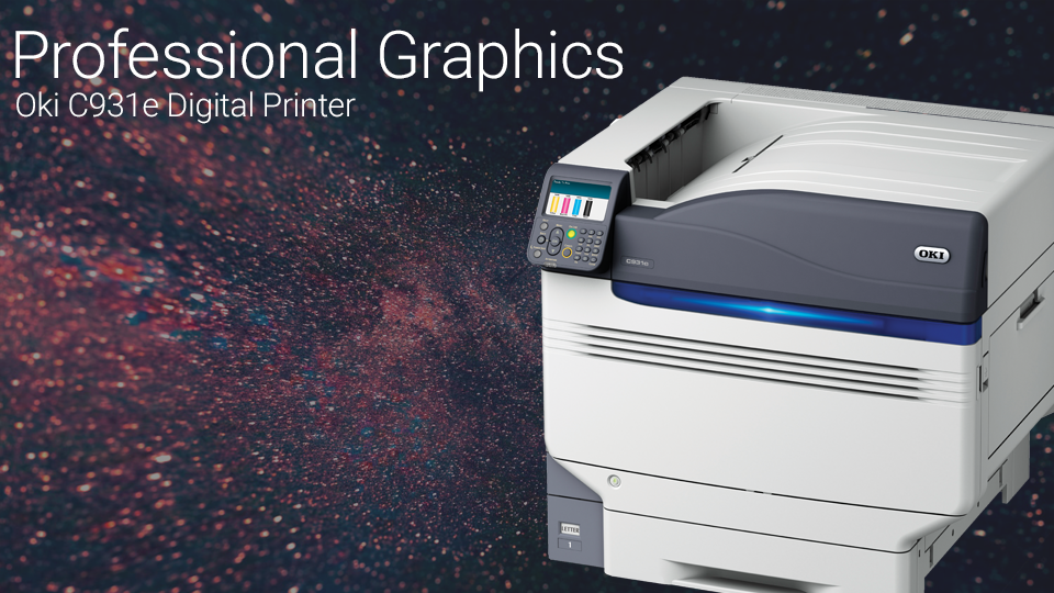 Professional Graphics Small Format Printing Bundle