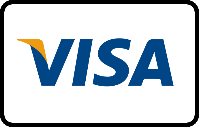 Visa Card Payment Accepted