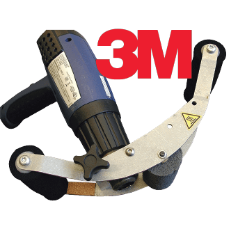 3M TSA-4 Two Handed Texture Surface Applicator
