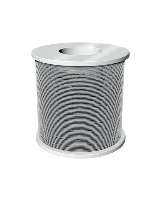 Bare Uncoated Wire, 100 Feet, 1/32 Inch