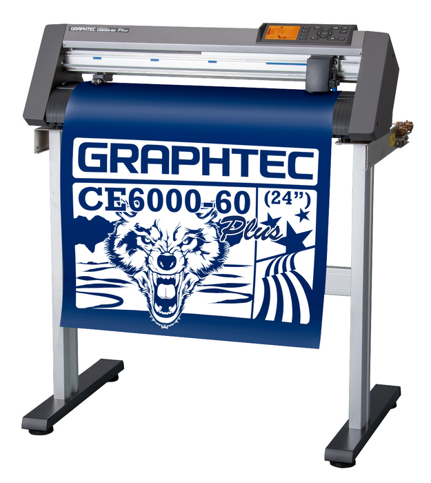 Graphtec CE6000 PLUS Series 28 Inch Cutter