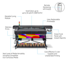 Load image into Gallery viewer, HP Latex 800 Printer | Y0U21A