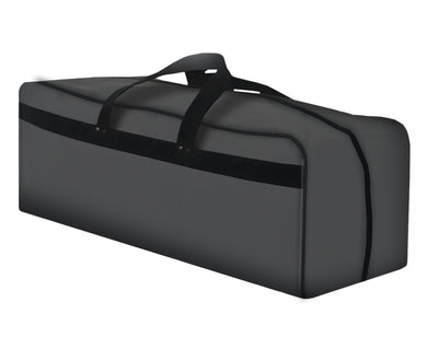 33 Inch x 12 Inch x 13 Inch Duffle Type Carry Bag.