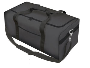 Well Designed Nylon Carry Bag for Portable Use.