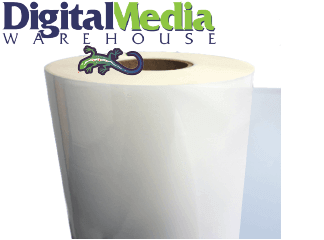 Clear Removable Mounting Adhesive 11 x 200 | OCR11200