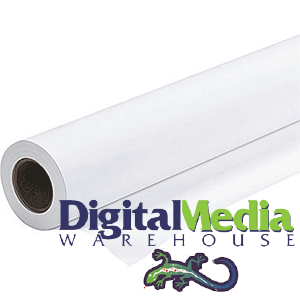 8mil Gloss Solvent Paper 36 x 165