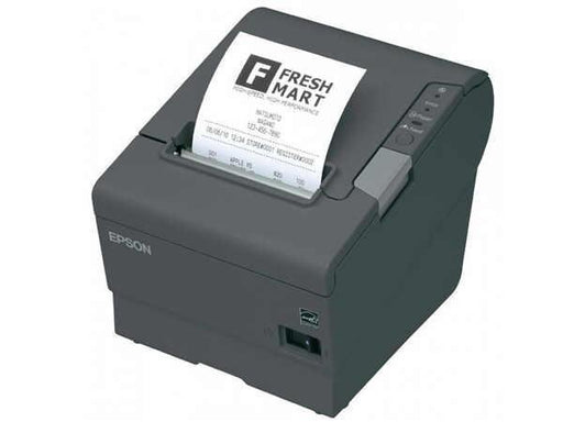 Epson T88V Powered USB Receipt Printer | E1Q93AA