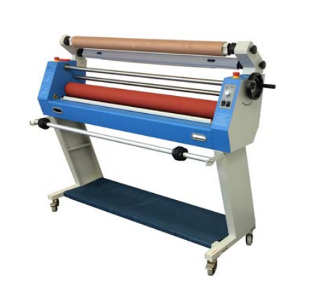 GFP 200 Series 55 Inch Cold Laminator | 255C