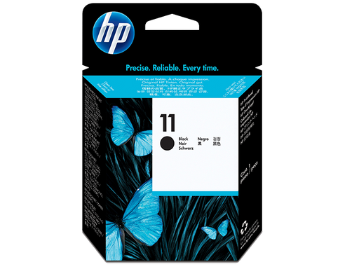 HP 11 Black Printhead | C4810A