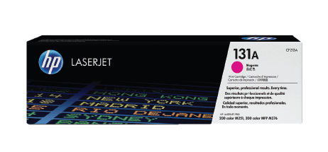 HP 131A Magenta Original Toner Cartridge | CF213A