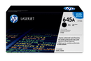 HP 645A Black Original Toner Cartridge | C9730A