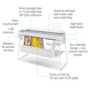 HP DesignJet Studio Steel 36 Inch Printer | 5HB14C