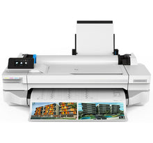 Load image into Gallery viewer, HP DesignJet T125 24 Inch Printer | 5ZY57A