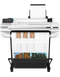 HP DesignJet T525 24 Inch Printer | 5ZY59A