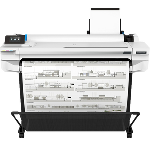 HP DesignJet T525 36 Inch Printer | 5ZY61A