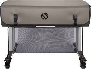 Used HP DesignJet T830 MFP with Rugged Case | T5D67A