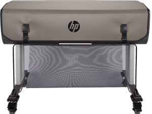 Demo HP DesignJet T830 MFP with Rugged Case | T5D67A