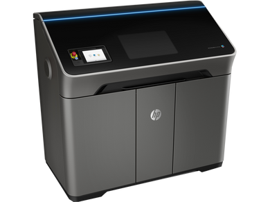 HP Jet Fusion 580 Color 3D Printer | M2K85A