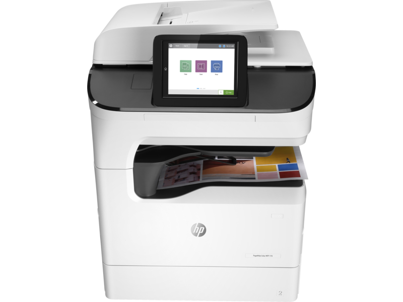 HP PageWide Color MFP 779dns | 4PZ46A