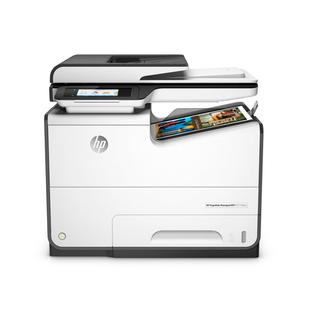 HP PageWide Managed P57750dw MFP | J9V82A