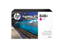 HP 848A 400-ml Magenta Ink Cartridge | F9J84A