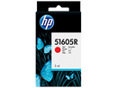 HP Red JetPaper Print Cartridge | 51605R