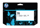HP 70 130-ml Gloss Enhancer Ink Cartridge | C9459A