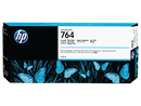 HP 764 300-ml Photo Black Designjet Ink Cartridge | C1Q17A