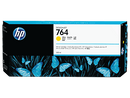HP 764 300-ml Yellow Designjet Ink Cartridge | C1Q15A