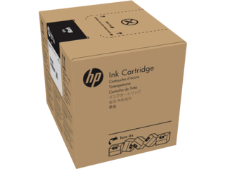 HP 871A 3-LITER Black Latex ink Cartridge | G0Y82D