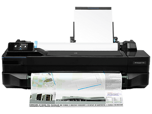 HP DesignJet T120 Printer | CQ891C#B1K