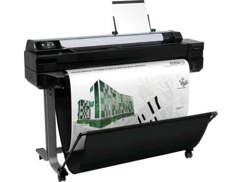 HP DesignJet T520 Printer 36 inch | CQ893A#BCB