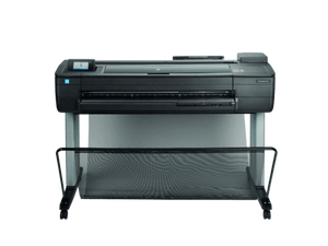 HP DesignJet T730 Printer | F9A29A
