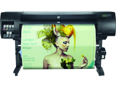 HP DesignJet Z6610 Printer | 2QU13A