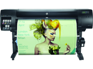 HP DesignJet Z6610 Printer | 2QU13A#B1K