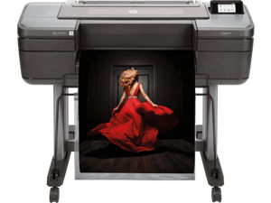 HP DesignJet Z9 Printer 24 inch | W3Z71A#B1K