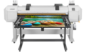 Mutoh ValueJet 1627MH Hybrid Printer