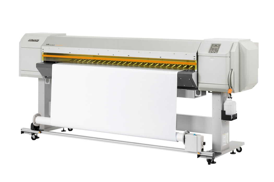 Mutoh ValueJet 1638UH Hybrid Printer