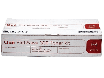 Oce Plotwave 300 Toner Kit | 1060074426
