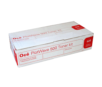 Oce Plotwave 500 Toner Kit | 1070035957
