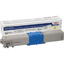 Oki C332/MC363 Yellow Toner | 46508701