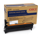 Oki C712 Black Image Drum | 46507404