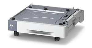 Oki Sheet Tray with Casters C900 Series | 45530902